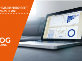 Arbeitsmarktprognose 2021