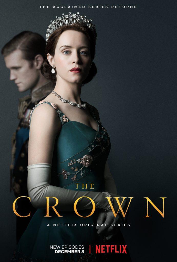 Netflix Original: The Crown