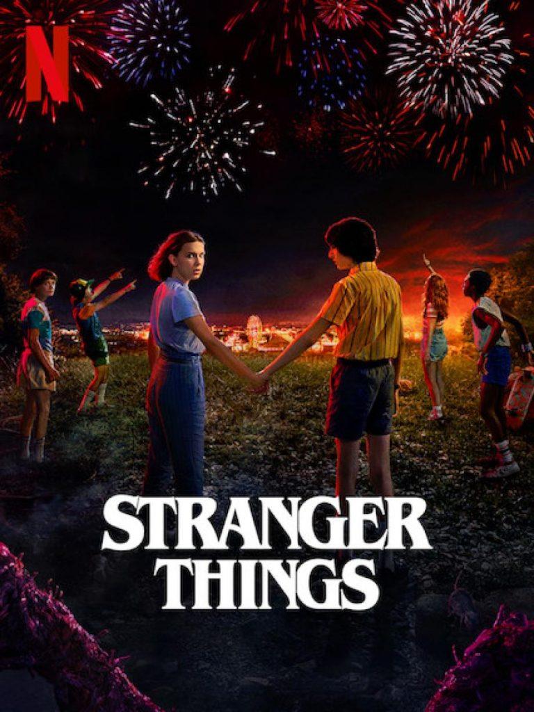 Netflix Original: Stranger Things